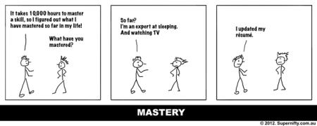 comic-mastery